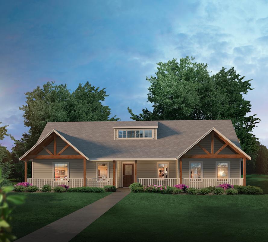 superior southwest home builders #9: Camellia Homes